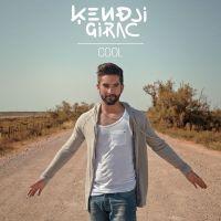Cover Kendji Girac - Cool