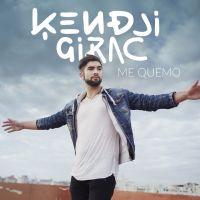 Cover Kendji Girac - Me quemo