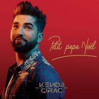 Cover Kendji Girac - Petit papa Noël
