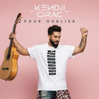 Cover Kendji Girac - Pour oublier