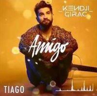 Cover Kendji Girac - Tiago