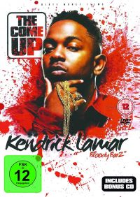 Cover Kendrick Lamar - Bloody BarZ - The Come Up