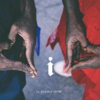 Cover Kendrick Lamar - i