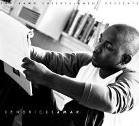 Cover Kendrick Lamar - Kendrick Lamar