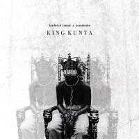 Cover Kendrick Lamar - King Kunta