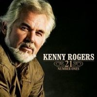 Cover Kenny Rogers - 21 Number Ones
