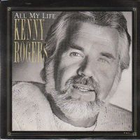 Cover Kenny Rogers - All My Life