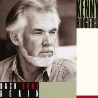 Cover Kenny Rogers - Back Home Again