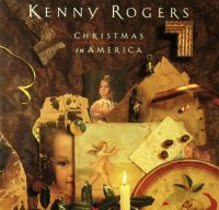 Cover Kenny Rogers - Christmas In America