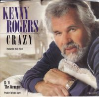 Cover Kenny Rogers - Crazy