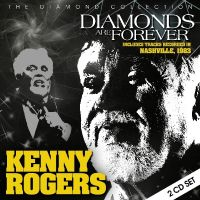 Cover Kenny Rogers - Diamonds Are Forever - The Diamond Collection