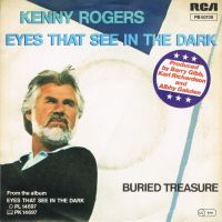 Cover Kenny Rogers - Eyes That See In The Dark