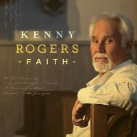 Cover Kenny Rogers - Faith
