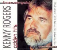 Cover Kenny Rogers - Forevergold: Golden Hits