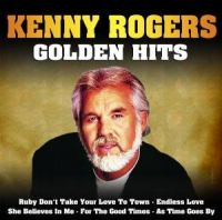 Cover Kenny Rogers - Golden Hits