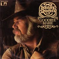 Cover Kenny Rogers - Goodbye Marie
