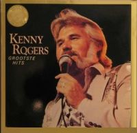 Cover Kenny Rogers - Grootste Hits