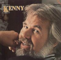 Cover Kenny Rogers - Kenny