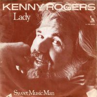 Cover Kenny Rogers - Lady