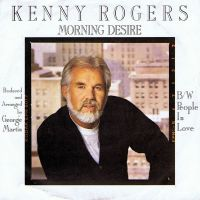 Cover Kenny Rogers - Morning Desire