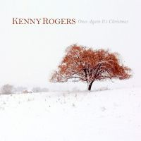 Cover Kenny Rogers - Once Again It's Christmas