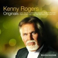 Cover Kenny Rogers - Originals