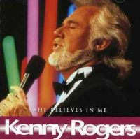 Cover Kenny Rogers - She Believes In Me
