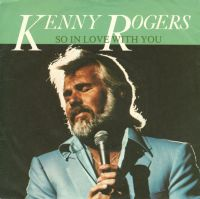 Cover Kenny Rogers - So In Love With You