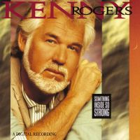 Cover Kenny Rogers - Something Inside So Strong