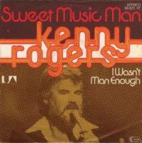Cover Kenny Rogers - Sweet Music Man