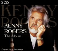 Cover Kenny Rogers - The Album