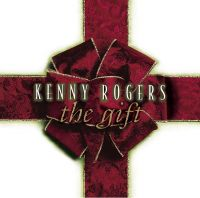Cover Kenny Rogers - The Gift