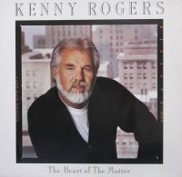 Cover Kenny Rogers - The Heart Of The Matter