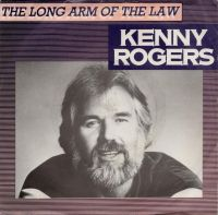 Cover Kenny Rogers - The Long Arm Of The Law