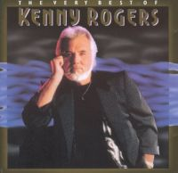 Cover Kenny Rogers - The Very Best Of Kenny Rogers
