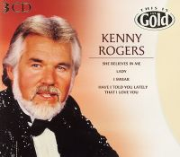 Cover Kenny Rogers - This Is Gold