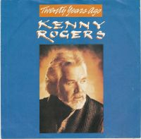 Cover Kenny Rogers - Twenty Years Ago
