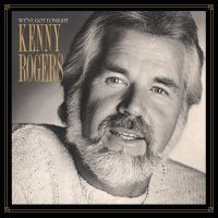 Cover Kenny Rogers - We've Got Tonight