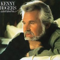 Cover Kenny Rogers - What About Me?