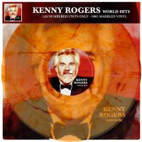 Cover Kenny Rogers - World Hits