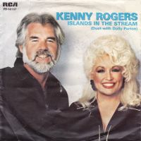 Cover Kenny Rogers & Dolly Parton - Islands In The Stream