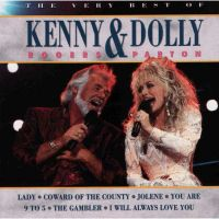 Cover Kenny Rogers & Dolly Parton - The Very Best Of
