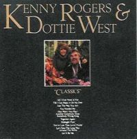 Cover Kenny Rogers & Dottie West - Classics