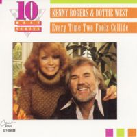 Cover Kenny Rogers & Dottie West - Every Time Two Fools Collide