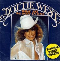 Cover Kenny Rogers & Dottie West - What Are We Doin' In Love