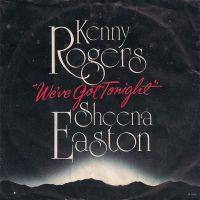 Cover Kenny Rogers & Sheena Easton - We've Got Tonight