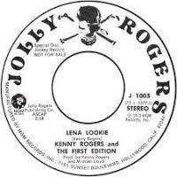 Cover Kenny Rogers & The First Edition - Lena Lookie