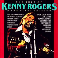 Cover Kenny Rogers & The First Edition - The Best Of Kenny Rogers & The First Edition