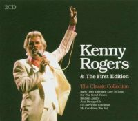 Cover Kenny Rogers & The First Edition - The Classic Collection