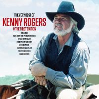 Cover Kenny Rogers & The First Edition - The Very Best Of Kenny Rogers & The First Edition